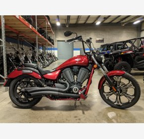2016 Victory Vegas for sale 200834851