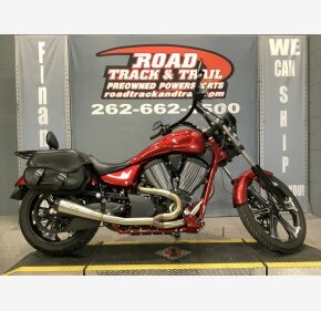 2016 Victory Vegas for sale 200835647