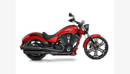 2016 Victory Vegas for sale 200835868