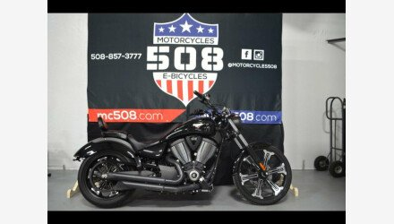 2016 Victory Vegas for sale 200917929