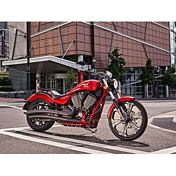 2016 Victory Vegas for sale 200941872
