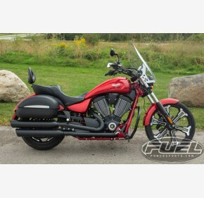 2016 Victory Vegas for sale 200970557