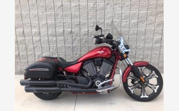 2016 Victory Vegas for sale 200973873