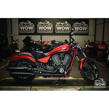 2016 Victory Vegas for sale 201001996