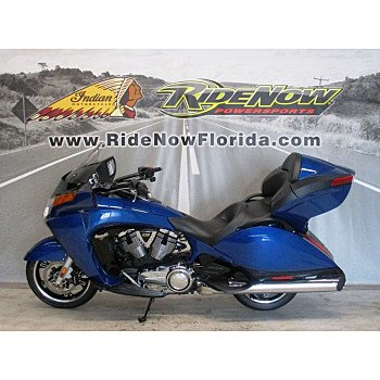 2016 Victory Vision for sale 200607328