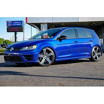 2016 Volkswagen Golf R for sale 101318369