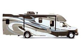 2016 Winnebago Aspect 27K specifications