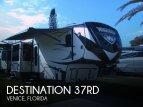 2016 Winnebago Destination for sale 300215017