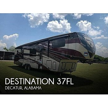 2016 Winnebago Destination for sale 300266845