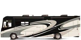 2016 Winnebago Journey 38P specifications