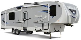2016 Winnebago Latitude 34RG specifications