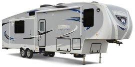 2016 Winnebago Latitude 35RL specifications