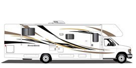 2016 Winnebago Minnie Winnie 27Q specifications