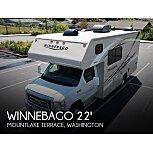 2016 Winnebago Minnie for sale 300315674