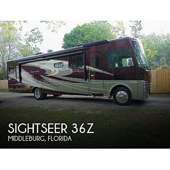 2016 Winnebago Sightseer for sale 300299216