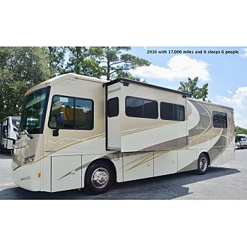 2016 Winnebago Solei 34T for sale 300251444