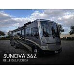 2016 Winnebago Sunova for sale 300275577