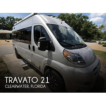 2016 Winnebago Travato for sale 300188990