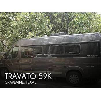 2016 Winnebago Travato for sale 300197497