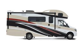 2016 Winnebago View 24M specifications