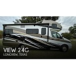 2016 Winnebago View for sale 300208281