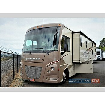 2016 Winnebago Vista for sale 300187788