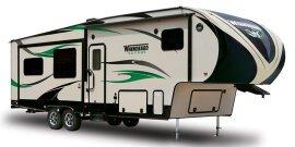 2016 Winnebago Voyage 29FWRSS specifications