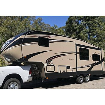 2016 Winnebago Voyage for sale 300183812