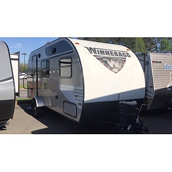 2016 Winnebago Winnie Drop for sale 300160753