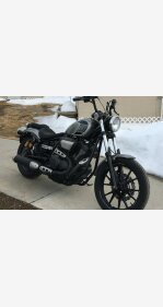 2016 Yamaha Bolt for sale 200585895