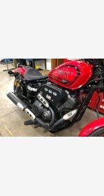 2016 Yamaha Bolt for sale 200728185