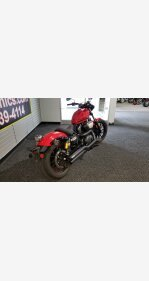 2016 Yamaha Bolt for sale 200786098