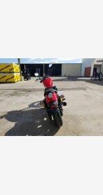 2016 Yamaha Bolt for sale 200872474