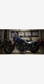 2016 Yamaha Bolt for sale 200958777