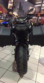 2016 Yamaha FJ-09 for sale 200432283