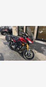 2016 Yamaha FJ-09 for sale 200653447