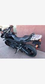 2016 Yamaha FJ-09 for sale 200670402