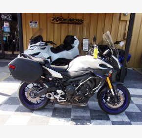 2016 Yamaha FJ-09 for sale 200796312