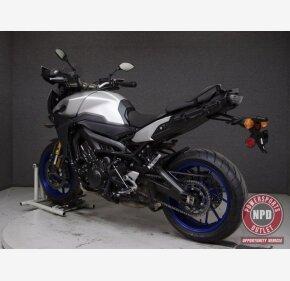2016 Yamaha FJ-09 for sale 200954452