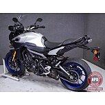 2016 Yamaha FJ-09 for sale 201114077