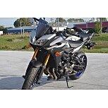 2016 Yamaha FJ-09 for sale 201120991