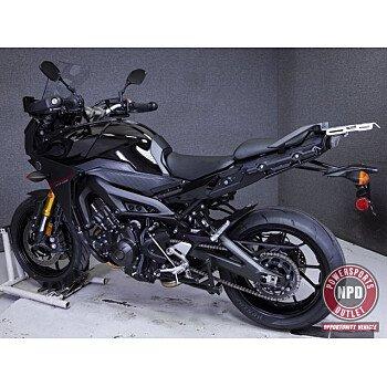 2016 Yamaha FJ-09 for sale 201124530