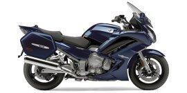 2016 Yamaha FJR1300 1300ES specifications