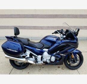 2016 Yamaha FJR1300 for sale 200616304