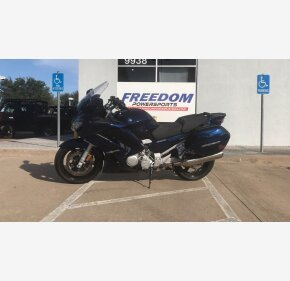 2016 Yamaha FJR1300 for sale 200834755