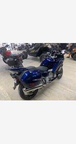 2016 Yamaha FJR1300 for sale 200861265