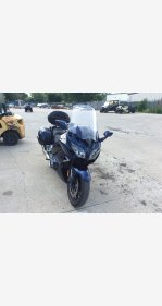 2016 Yamaha FJR1300 for sale 200939448