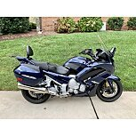 2016 Yamaha FJR1300 for sale 201161029