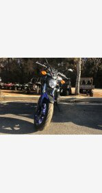 2016 Yamaha FZ-07 for sale 200654688