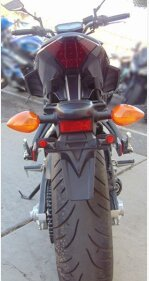 2016 Yamaha FZ-07 for sale 200783975